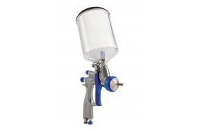 Airspray Spray guns (HVLP-Conventional-Compliant)