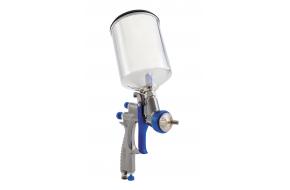Airspray Spray guns (HVLP-Conventional-Compliant)