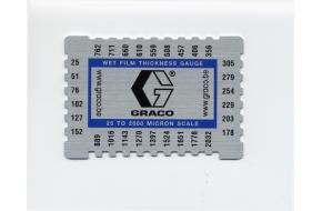 Wet film gauge