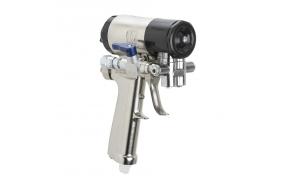 2-component spray guns