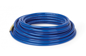 "Graco BlueMax II 1/4""ID airless hose"