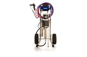 Graco Merkur 30:1 25ml air-assisted airless sprayer