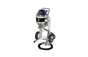 Graco Merkur 45:1 pneumatic airless sprayer