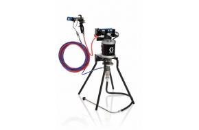 Graco Merkur ES 30:1 air-assisted airless sprayer