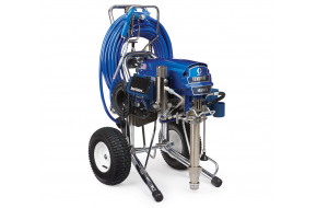 Graco Mark V ProContractor II airless sprayer 110v
