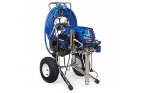 Graco Mark V ProContractor II airless sprayer 110v